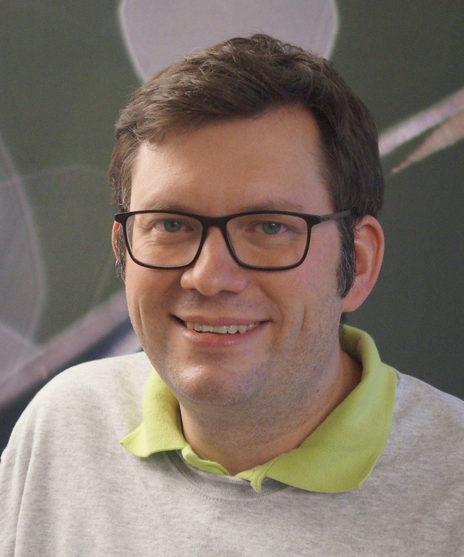 Lars Galonska
